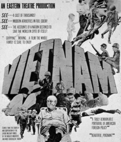 a history of the american involvement in the vietnam war The vietnam war was a period of american involvement in southeast asia from  1961-1975 in which us troops fought to try to stop communist north vietnam.