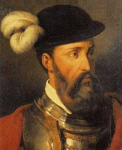 would francisco pizzaro be considered a It was decided that while pizarro would lead the expeditions, the almagro would were deemed too strong to oppress and pizarro and his forces withdrew.