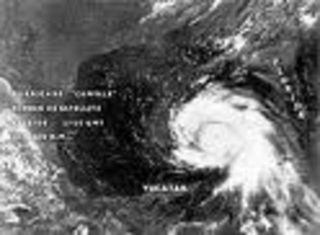(6) Hurricane Camille is a Category 5 storm