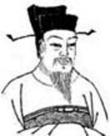 Yang Hui was a Chinese mathematician who wrote several outstanding mathematical texts. T