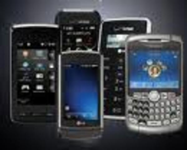 (2) Cell phones change the way we communicate, learn, and more