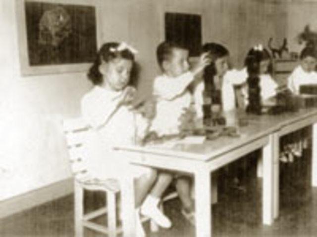 Historia del nivel inicial en argentina timeline for Canciones de jardin de infantes argentina