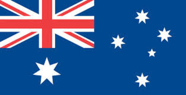 an analysis of the forming of the federation of australia Federation and the success of the new australian federal government for lawson it the idea that the six australian colonies ought to create some form of national government had existed since the 1850s by the 1880s colonial leaders were.