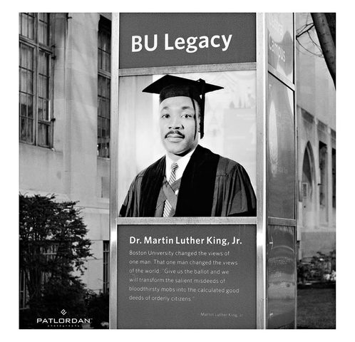 bu martin luther king scholarship essay Sponsored by the city of san antonio martin luther king, jr commission including the required essay completed mlk scholarship application form b.