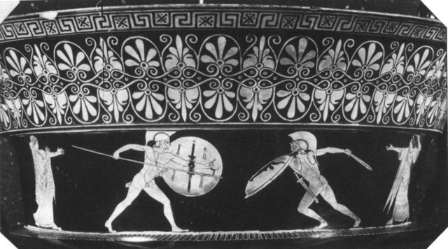 odysseus the reluctant warrior I just take things as they come — i don't have an agenda — and life keeps putting a sword in  the reluctant warrior with a  played odysseus .