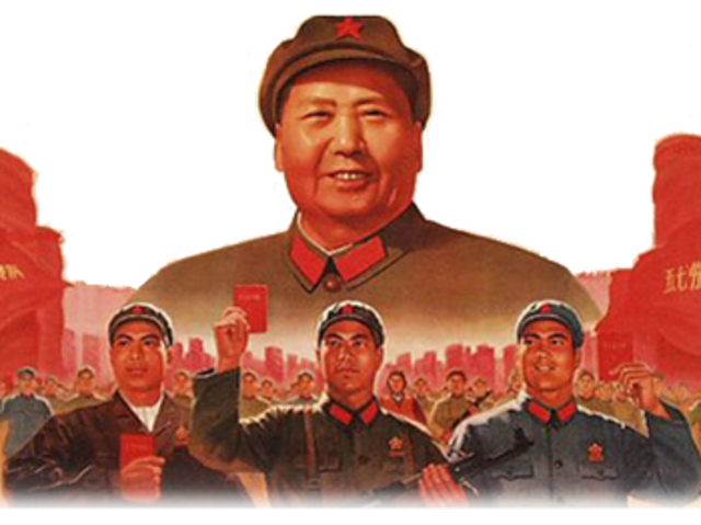 """why the chinese nationalist party lost the The victory of the chinese communist party over the reactionary power of chiang kai-shek, its occupation of the entire chinese mainland, and the establishment of the """"people's republic"""" (or the """"people's democratic dictatorship"""") has marked a great and even a monumental change in modern chinese history, and has also caused profound."""