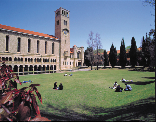 university of western australia thesis online Sample theses for your research with the faculty of education at the university of western australia.
