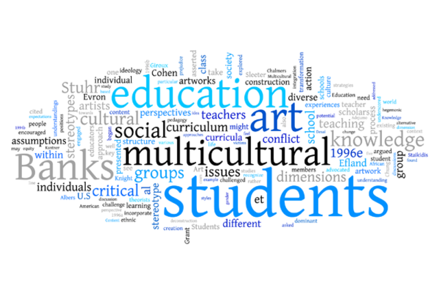 the benefits of multicultural education in Andrew miller shares seven authentic ideas he gleaned from the national association for multicultural education (name) conference on becoming a.