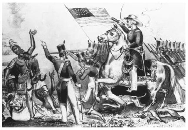 Indian removal act date in Sydney