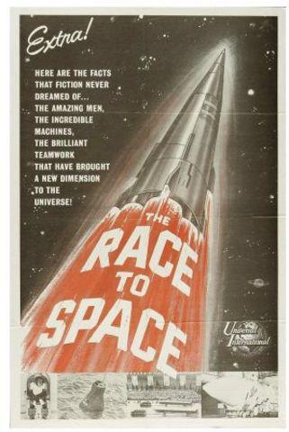 The Space Race Timeline Timetoast Timelines