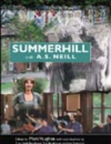 """Summerhill"" Published"