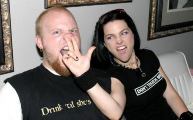 evanescence the birth of a rock Evanescence is a nu-metal band from little rock, arkansas the band was formed in 1994 by frontman amy lee and guitarist ben moodyben was later replaced by terry balsamo, the guitarist of an.