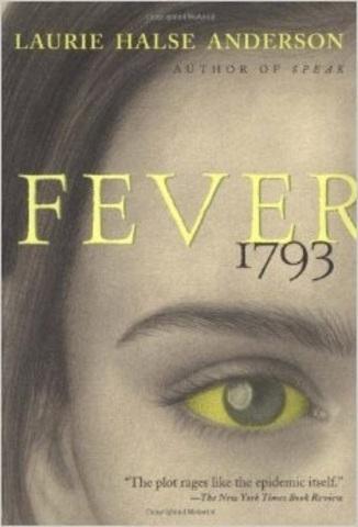 Fever  1793  Shmoop