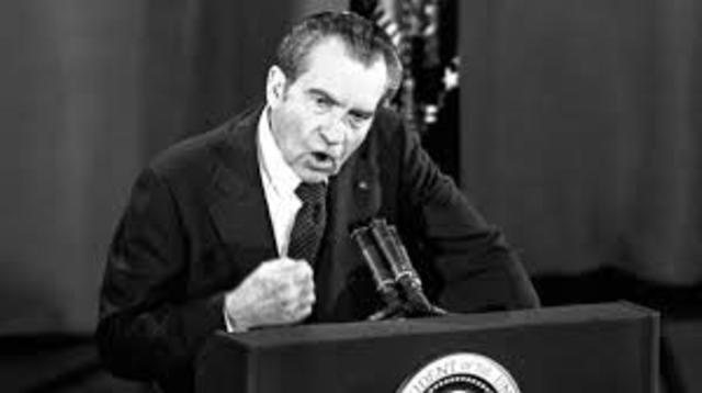 the early life and education of richard nixon Richard nixon was born on 9 january 1913, to francis a nixon and hannah  milhous nixon in yorba linda, california his childhood was.