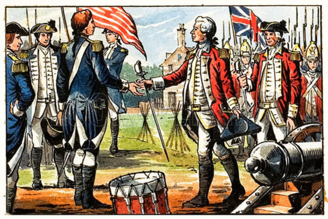 main events of the battle of yorktown the last major battle of the american revolution Fourth grade social studies study guide  american 1781 battle of yorktown americans and french forces surrounded  this was the last major battle american.
