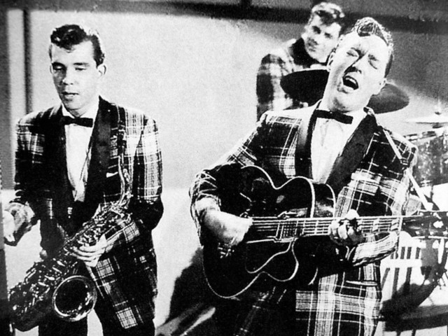 1950s music Best 1950s music is a list of the most popular songs of the 1950s to hit the charts and become hits in american culture celebrate events from the 1950s.