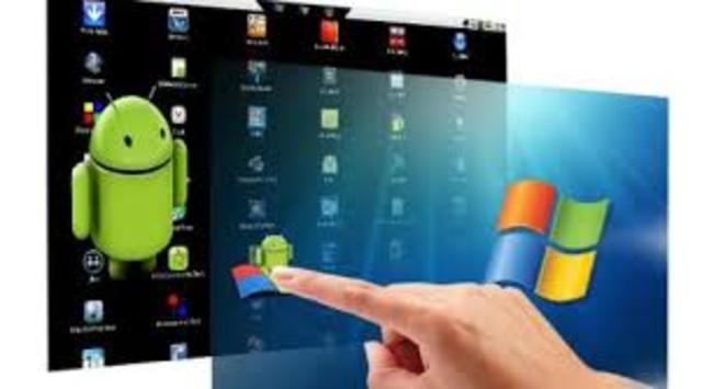 Emulador de Android para Windows 2013