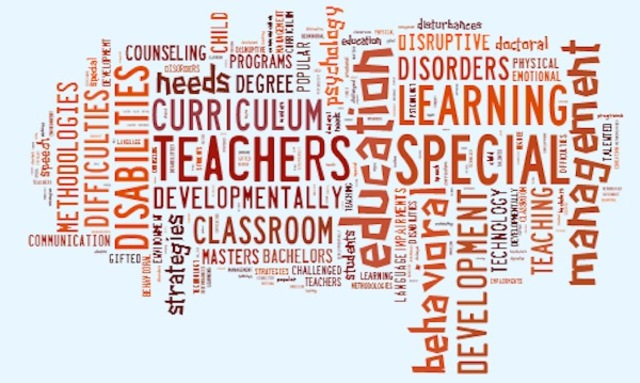 essay on special education legislation Special education essays millions of children in our nation are identified as   public law 94-142 required that all students with disabilities receive free and.