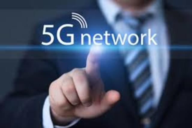 5G (5th Generation Mobile Networks/Wireless Systems)