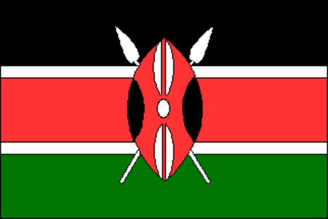 Kenya Timeline Timetoast Timelines