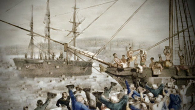american colonist and boston tea party In response to the tea act of 1773, levying taxes on tea imported to the american colonies by the british east india company, american colonists seized tea shipments and tossed them into the boston harbor on december 16, 1773, an event remembered as the boston tea party.
