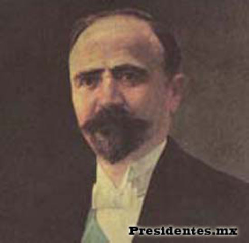 president of mexico francisco i madero Born into an extremely wealthy landowning family in northern mexico, madero was an unusual politician, who until he ran for president in the 1910 elections, had never.