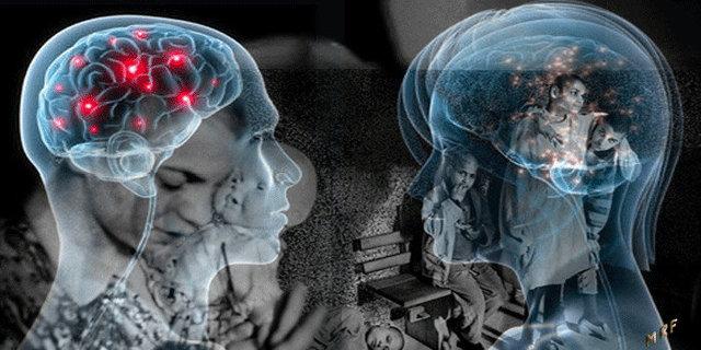 Evolución Historica de la Psicopatología en el Adulto