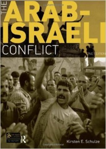 the genesis and history of conflicts between the arabs and israelites 1918 the arabs took over syria, led by prince faysal ibn huseyn of the  1967  hostilities between israel and its neighbours continued and.