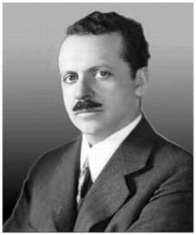 "Bernays ""The Father of Strategic Communication"