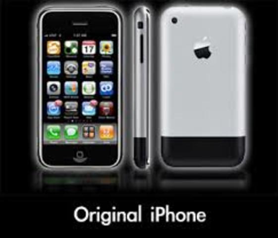 Zeven jaar geleden verscheen de eerste iPhone - iCulture IPhone ( eerste generatie) - Wikipedia Collectors item: Dit is de meest waardevolle iPhone ooit, wANT