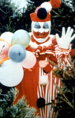 John Wayne Gacy is found guilty