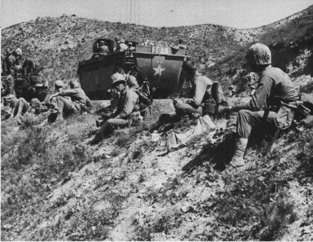 the importance of the korean war Find out more about the history of korean war, including videos, interesting articles, pictures, historical features and more get all the facts on historycom.