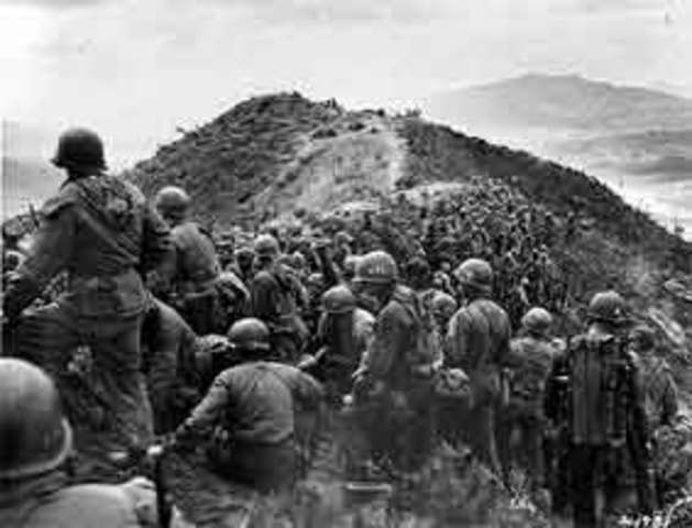 the history of the korean war and its outcomes The korean war: a still present past i history - war comes to korea the korean peninsula has been home to a people with a common language.