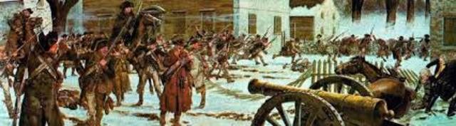 Battle of trenton date in Sydney