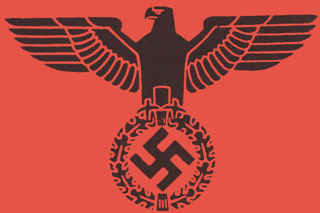 Nazi Party becomes the Official Party