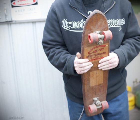 Important moments in skateboarding history timeline timetoast timelines - Invention du skateboard ...