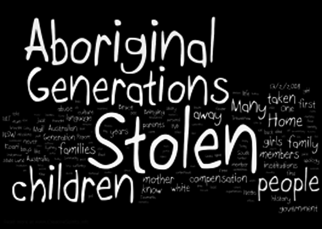 stolen generation letter to the editor essay Letters to the editor roundtable convencion hispana 2016 essay contest: hispanic roundtable reform is a key issue of our generation: letter to the editor.