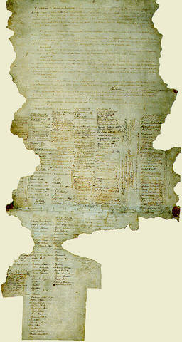 Treaty of Waitangi