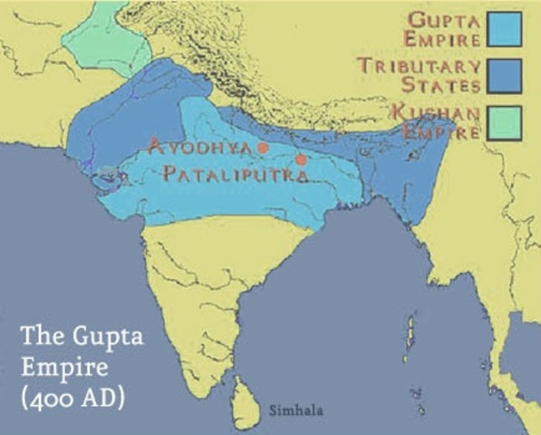 decline of han and gupta dynasty Decline of classical empires the roman empire, han china and gupta india why did empires decline internal factors  han dynasty ---china internal.