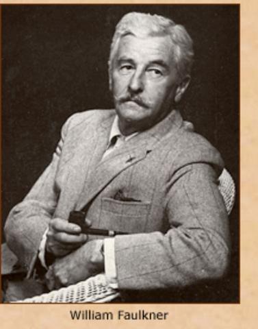 a biography of william cuthbert faulkner Find great deals on ebay for faulkner biography william faulkner biography---pl us boxed set a biography by joseph blotner/willia m cuthbert faulkner/2 books.