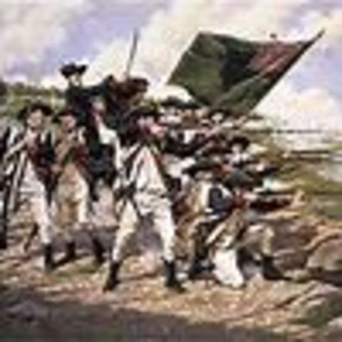a history of the battle of lexington and concord the beginning of the war between the united states  The first battle of lexington,  prior to the civil war lexington was an agricultural  and the two companies of van horn's united states reserve battalion to .