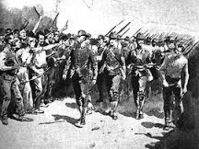 understanding the importance of the homestead strike in pennsylvania Homestead in context: andrew carnegie and the decline of the the homestead strike in its proper context but its importance with regard to the fate of.