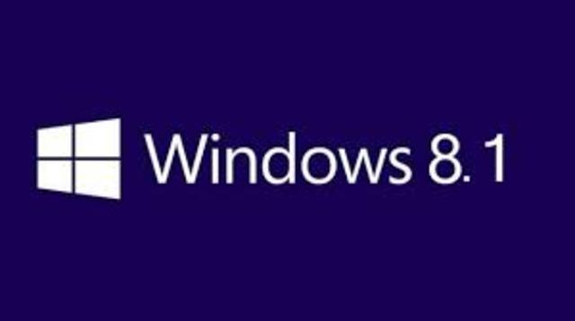 2013 WINDOWS 8.1 PRO