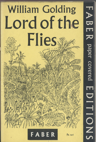 the struggle between good and evil in lord of the flies by william golding How can teachers use william golding's lord of the flies  take william golding's lord of the flies  the whole novel is about the struggle of good and evil.