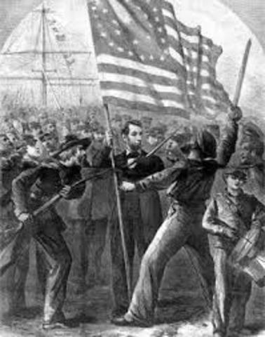 an analysis of the speeches during the civil war This original civil war harper's weekly newspaper features fascinating abraham lincoln speeches prior to his and occupied attention during the remainder of.