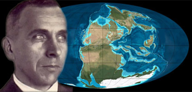 the life and times of alfred wegener Life born on november 1st, 1880 in berlin, germany, alfred wegener was the youngest of five children  alfred wegener was the youngest of five children his .