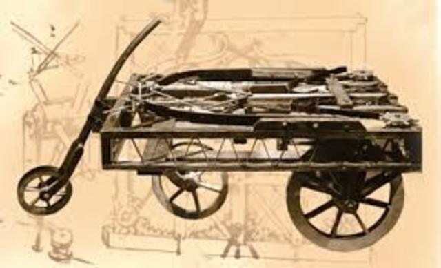 The History Of Automobiles Timeline Timetoast Timelines