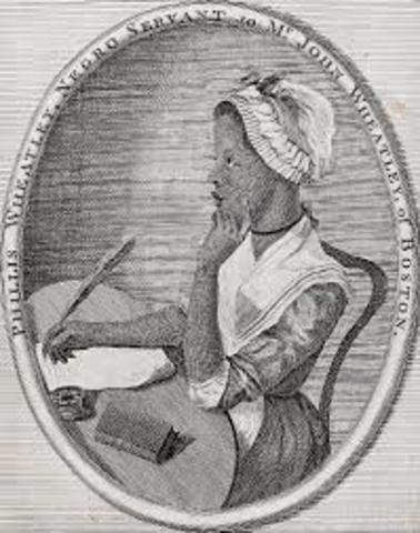 phillis wheatley mary rowlandson Phillis wheatley was around 1753 in the country senegal lewis phillis wheatley (1753–1784) phillis wheatly phillis wheatley & mary rowlandson essay.
