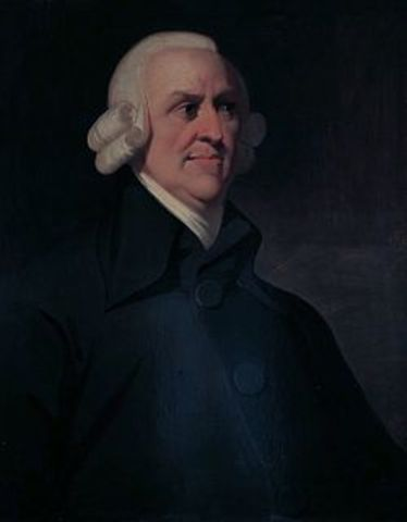"adam smith the father of modern When students study economics they learn, early on, that adam smith is the ""father of modern economics"" this idea is one of the most basic facts of western economics—but it doesn't stack."