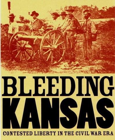 Bleeding kansas date in Australia